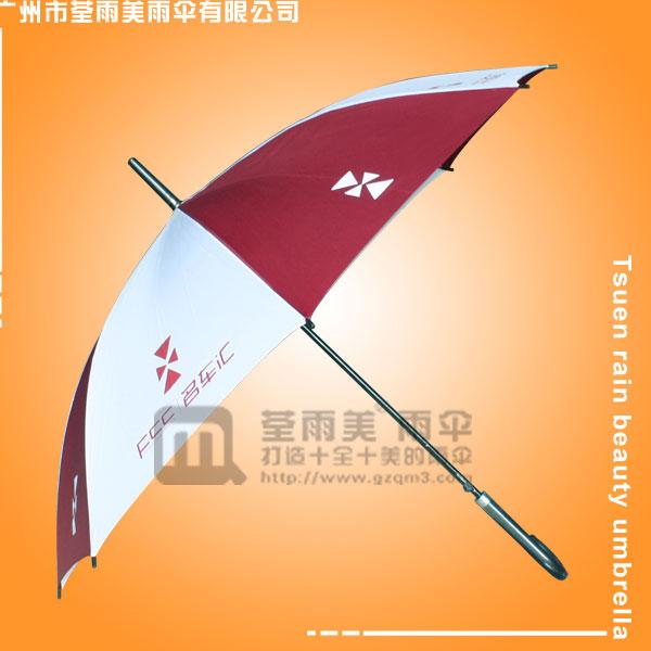 【南海雨伞厂】定做-长春名车汇广告伞 赠品雨伞  促销雨伞