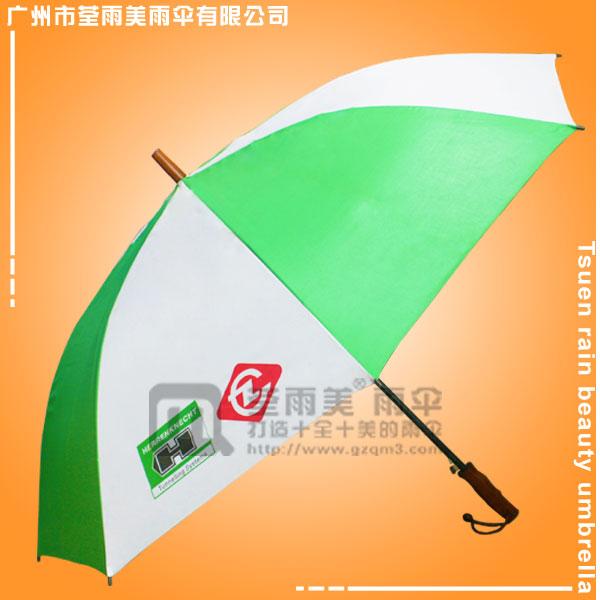 【荃雨美高尔夫雨伞厂】海瑞克直柄伞高尔夫伞 全纤维高尔夫伞 高尔夫雨伞