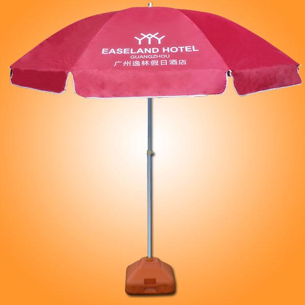 太阳伞厂 太阳伞厂家 户外广告太阳伞 定做广告太阳伞