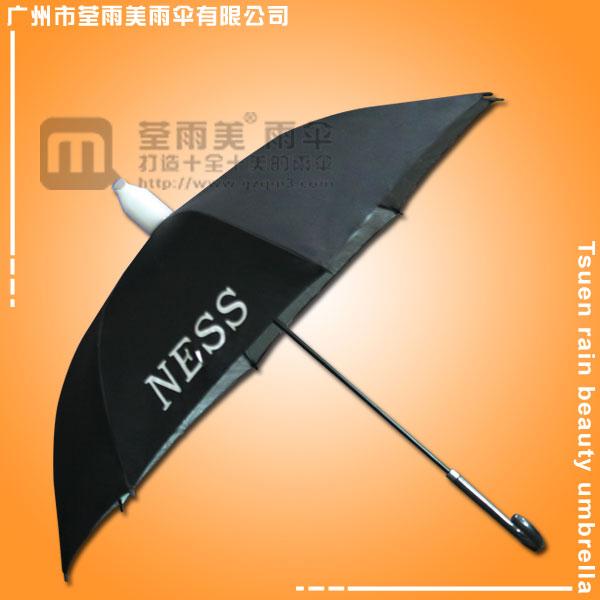 广告伞 生产-NESS防水套雨伞 雨伞广告 广告雨伞