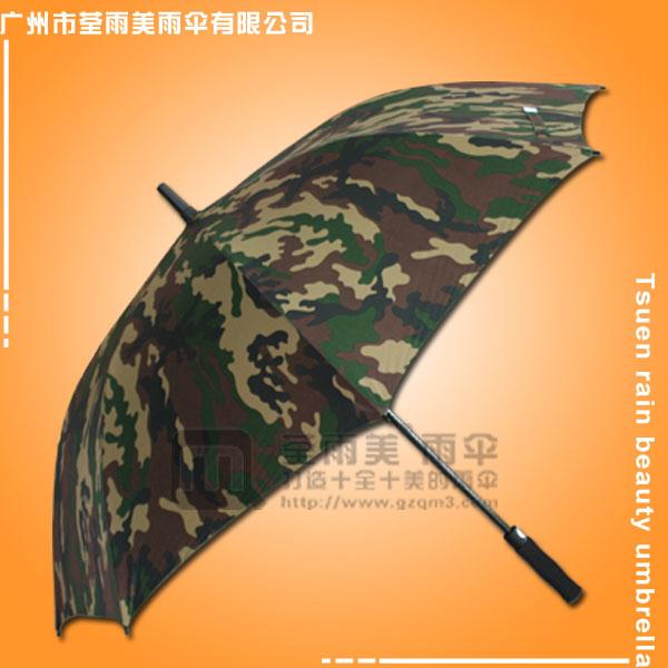 【广州制伞厂】定做-迷彩单层高尔夫伞  广告伞  高尔夫金博棋牌手机登录厂