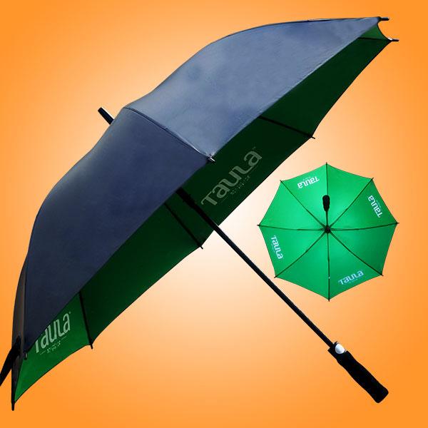 广东雨伞厂 广东广州雨伞厂 高尔夫黑胶雨伞 广东江门雨伞厂家