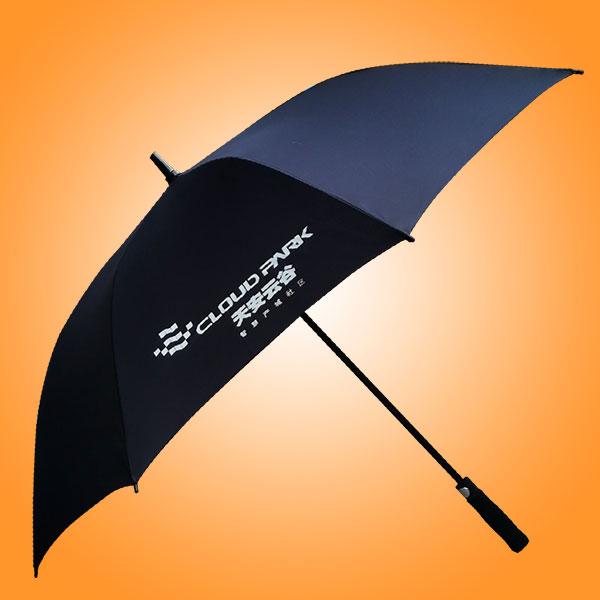 佛山雨伞厂 佛山制伞厂 佛山礼品公司 雨伞定做 天安谷高尔夫伞