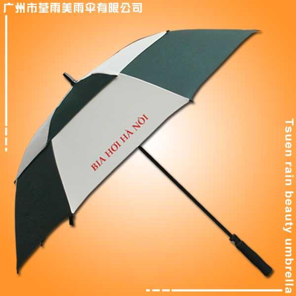 【广州制伞厂】定做-索菲特酒店高尔夫伞 双层高尔夫伞 制伞厂 广东制伞厂