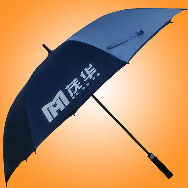 【广州雨伞厂】 雨伞厂家 广州礼品雨伞 传播传媒公司 广告促销雨伞 茂华长安汽车直杆伞