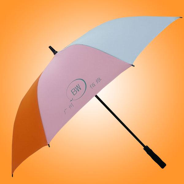雨伞厂 雨伞厂家 彩色高尔夫雨伞 雨伞加工厂 广州雨伞厂 雨伞制造厂