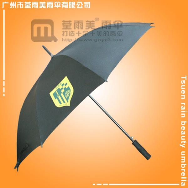 【深圳雨伞厂】定制--悦马会 雨伞厂 雨伞厂家 直骨伞 广告雨伞