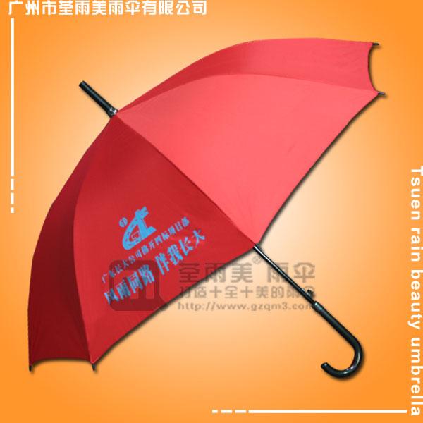 【直杆雨伞厂】生产-广东长大直杆伞  弯钩直杆伞  批发直杆伞  雨伞批发