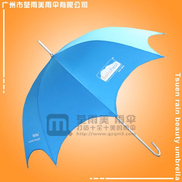 【鹤山雨伞厂】定制-穗宝床褥铝合金伞  铝合金公主伞  女士晴雨伞