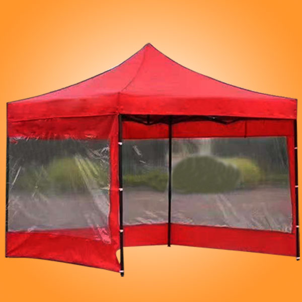 广州帐篷厂 透明围布帐篷 帐篷厂 鹤山户外雨具工厂 促销广告帐篷