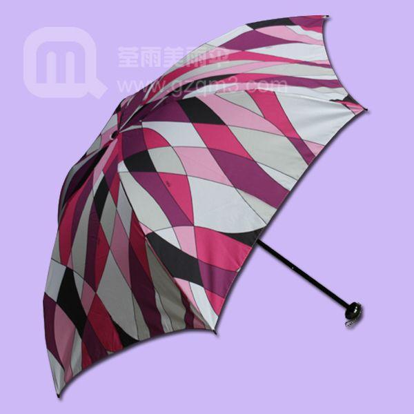广告伞 定做热转印遮阳伞 雨伞批发 荃雨美雨伞厂