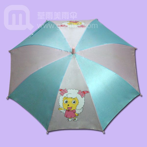 【儿童伞厂家】生产卡通儿童伞 广告儿童伞 花边儿童雨伞
